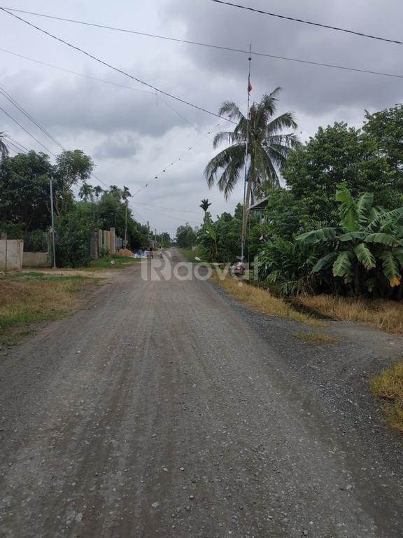 Bán 1000m2 đất nhà vườn sân bay Long Phước, Long Thành giá 4.2 tỷ