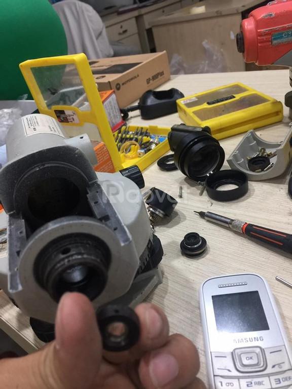 Sửa máy thủy bình giá rẻ nhất tại tphcm