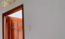 Bán nhà đẹp thị trấn Cần Giuộc (giáp ranh Bình Chánh), Sổ Hồng, 80m2