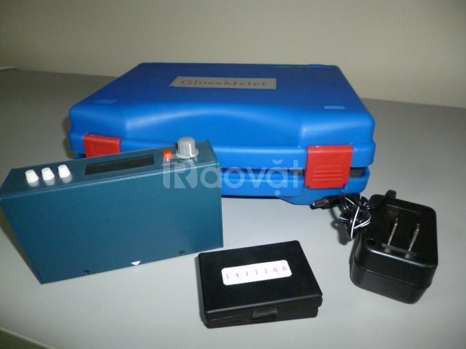 Máy đo độ bóng các góc độ B206085 (ảnh 1)