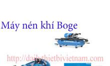 Nhà phân phối máy nén khí Boge