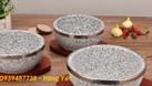Thố đá giử nhiệt Hàn Quốc cao cấp (ảnh 9)