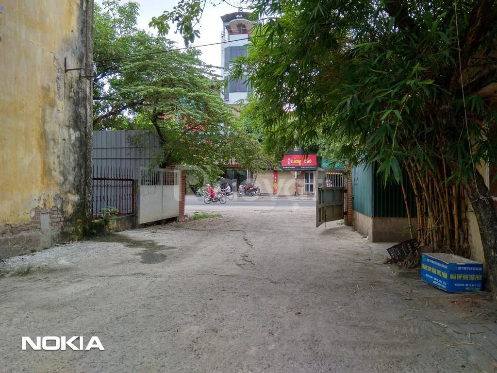 Cho thuê Kho Ba La, tiện giao thông, vị trí đẹp (ảnh 1)