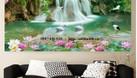 Gạch tranh phòng khách 3d tranh trang trí, tranh tường (ảnh 4)