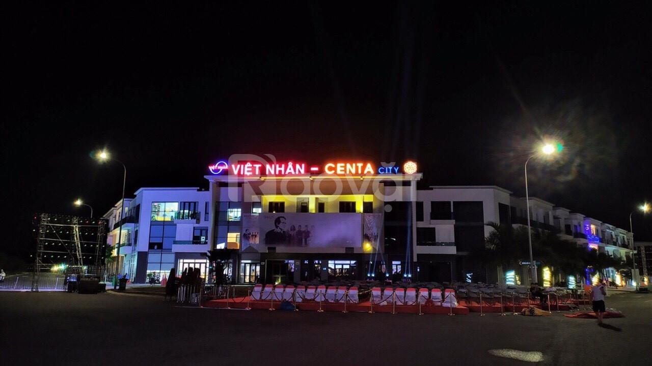 Từ Sơn, Bắc Ninh, KĐT chuẩn Singapore, tiện ích hoàn hảo