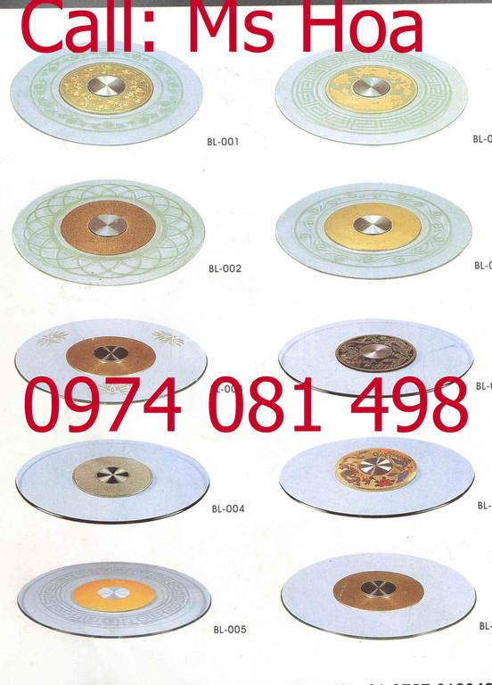 Bàn chữ nhật chân gấp, bàn tròn chân gấp (ảnh 3)