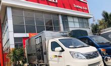 Xe tải Teraco Tera100 990kg thùng kín