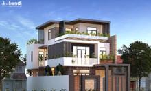 VinaTrends thiết kế thi công biệt thự đẹp trọn gói không phát sinh