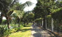 Bán đất vườn giá rẻ 1000-2000m2 đường ô tô tận nơi tại Nhơn Trạch