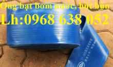 Ống vải bạt xả nước D40, D50, D60, D80, D100, D120, D150, D200