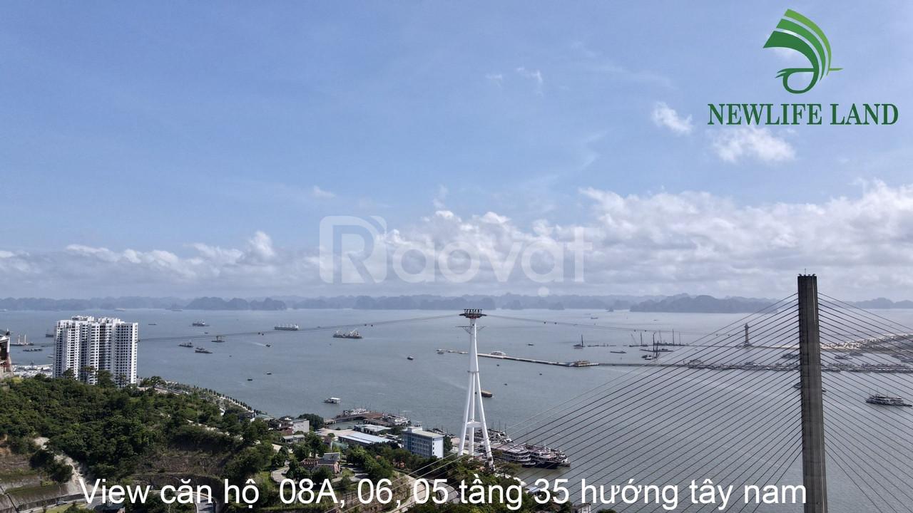 Nhận cọc vị trí mặt biển chung cư Green diamond  Hạ Long (ảnh 7)