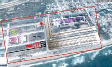 Đất biển Hòa Phú, Bình Thuận, cách biển 50m, có sổ đỏ giá 12.5tr/m2