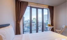 Honzo Hotel Nha Trang 4* giá chỉ 490.000đ phòng Superior Balcony