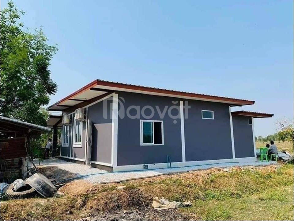 Đất Bình Thuận có sổ giá rẻ 2.387 m2 làm homestay