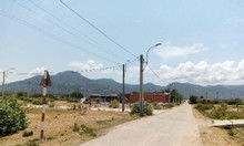 Chính chủ cần bán 2 lô đất nền Cầu Quằn, Ninh Thuận
