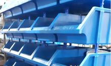Khay nhựa đựng vít ốc, khay nhựa A6 đựng phụ tùng loại cao cấp TPHCM