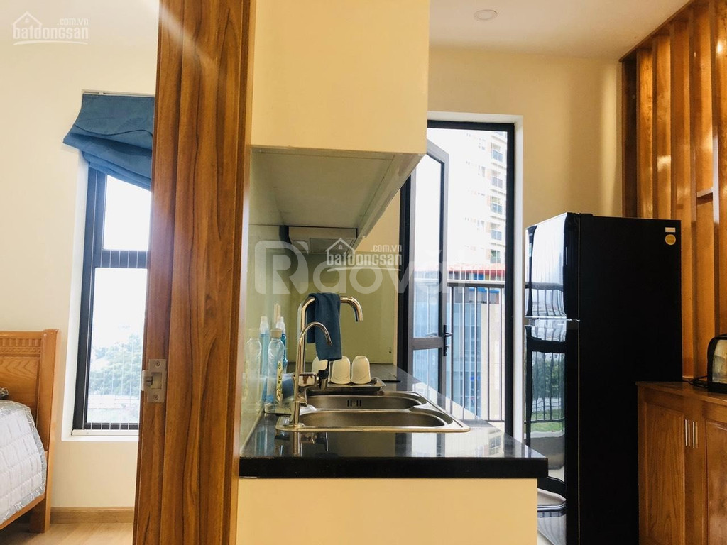 Cần bán lại căn hộ 3 ngủ dự án Usilk Văn Khê 2.1 tỷ (ảnh 1)