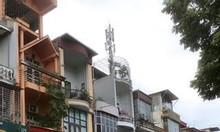 Nhà mặt phố Hai Bà Trưng 49m2 mặt tiền 4,7m vỉa hè 4m kinh doanh.