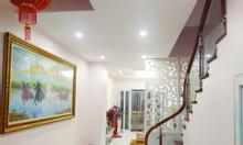 Nhà đẹp 52m2 x 4 tầng full nội thất, Đại Linh, Trung Văn