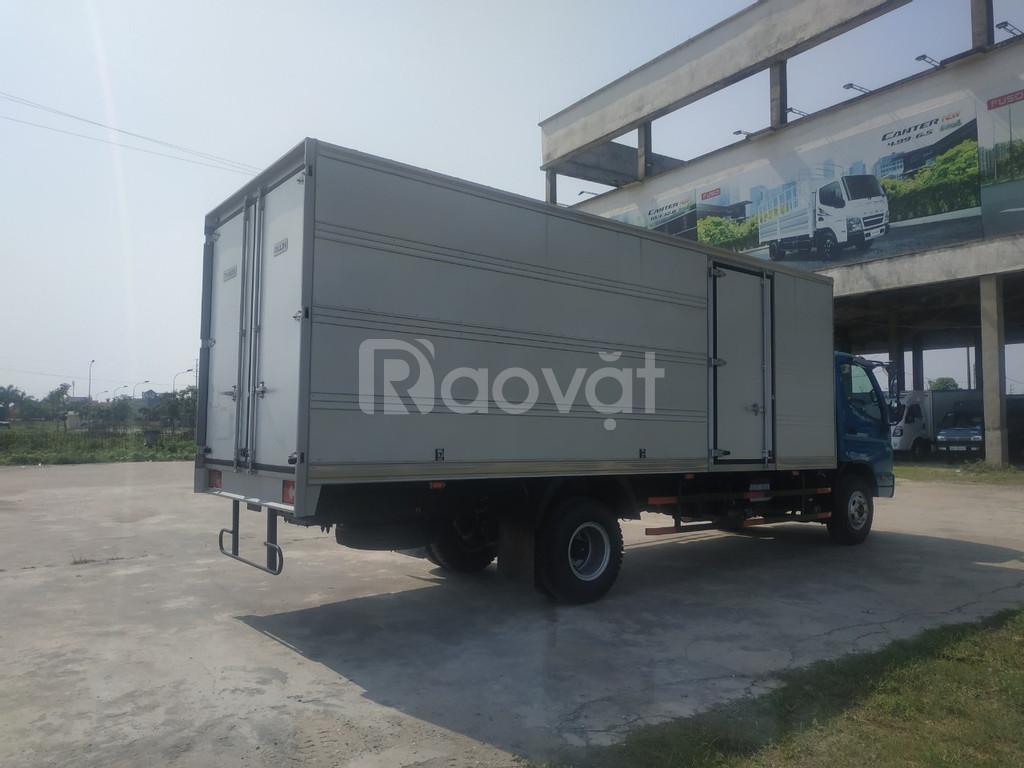 Thaco Ollin 720.E4 - Xe tải 7 tấn (ảnh 4)