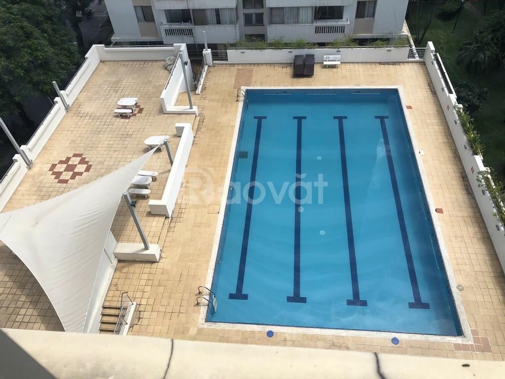 Cần bán căn hộ chung cư Mỹ Khánh 1 PMH, Q7, 112m2, 2PN, giá 3,4 tỷ (ảnh 6)