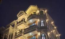 Bán nhà phố đường Nguyễn Văn Khối, phường 11, quận Gò Vấp, TP HCM