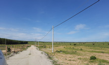 Đất Bắc Bình, Bình Thuận, chỉ 50 -70 ngàn/m2, làm trang trại, Homstay