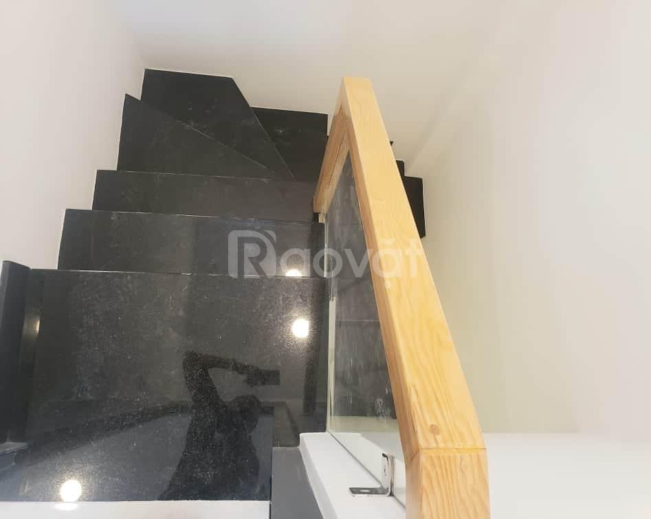 Bán nhà giá rẻ tháng 7/2020, rẻ hơn chung cư, nhà mới 3 tầng (ảnh 4)