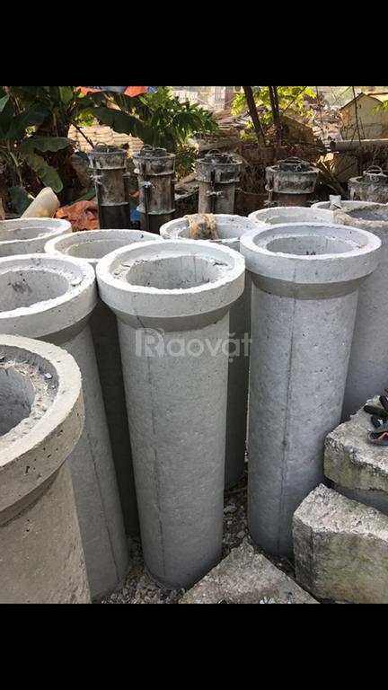 Bán và lắp đặt cống bi bể phốt, ống cống bê tông ở quận Hà Đông (ảnh 4)