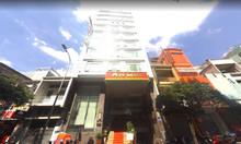 Chính chủ bán khách sạn A25, 180 - 182 - 184 Nguyễn Trãi Q1 giá 289 tỷ