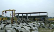 Bán và lắp đặt cống bi bể phốt, ống cống bê tông ở quận Hà Đông
