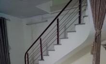 Bán nhà đẹp quận Ba Đình, ngõ 3 gác tránh, ôtô cách 10m, giá 2,9 tỷ