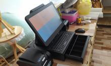 Chuyên máy tính tiền chuyên nghiệp tại Hải Dương