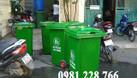 Thùng rác nhựa trợ thủ đắc lực bảo vệ môi trường (ảnh 5)