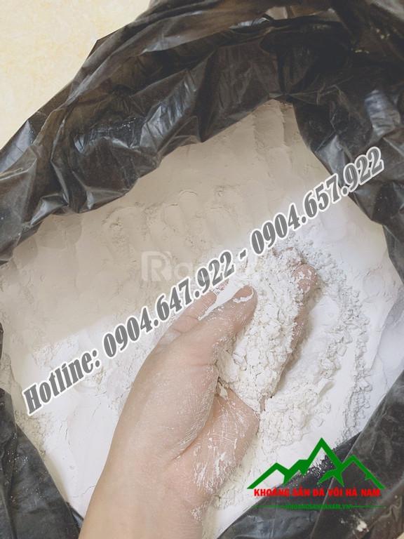 Địa chỉ cung cấp Bột đá sản xuất bột trét tường uy tín toàn quốc