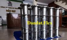 Dây nối mềm inox chịu nhiệt, ống nối mềm inox, ống chống rung inox 304
