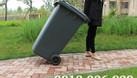 Nơi bán thùng rác nhựa Đà Nẵng giá rẻ, chất lượng, giao tận nơi (ảnh 7)