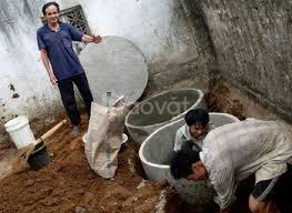 Bán và lắp đặt cống bi bể phốt, ống cống bê tông ở quận Hà Đông (ảnh 5)