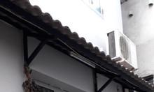 Nhà trọ mới 1 tầng đúc hẻm cụt đường Bùi Đình Túy, Bình Thạnh, 5tr/th