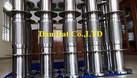 Dây nối mềm inox chịu nhiệt, ống nối mềm inox, ống chống rung inox 304 (ảnh 6)