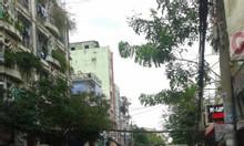 Nhà hẻm 6m Hậu Giang, P4, TB, 40m2, 5 tầng, giá 6.95 tỷ (TL)