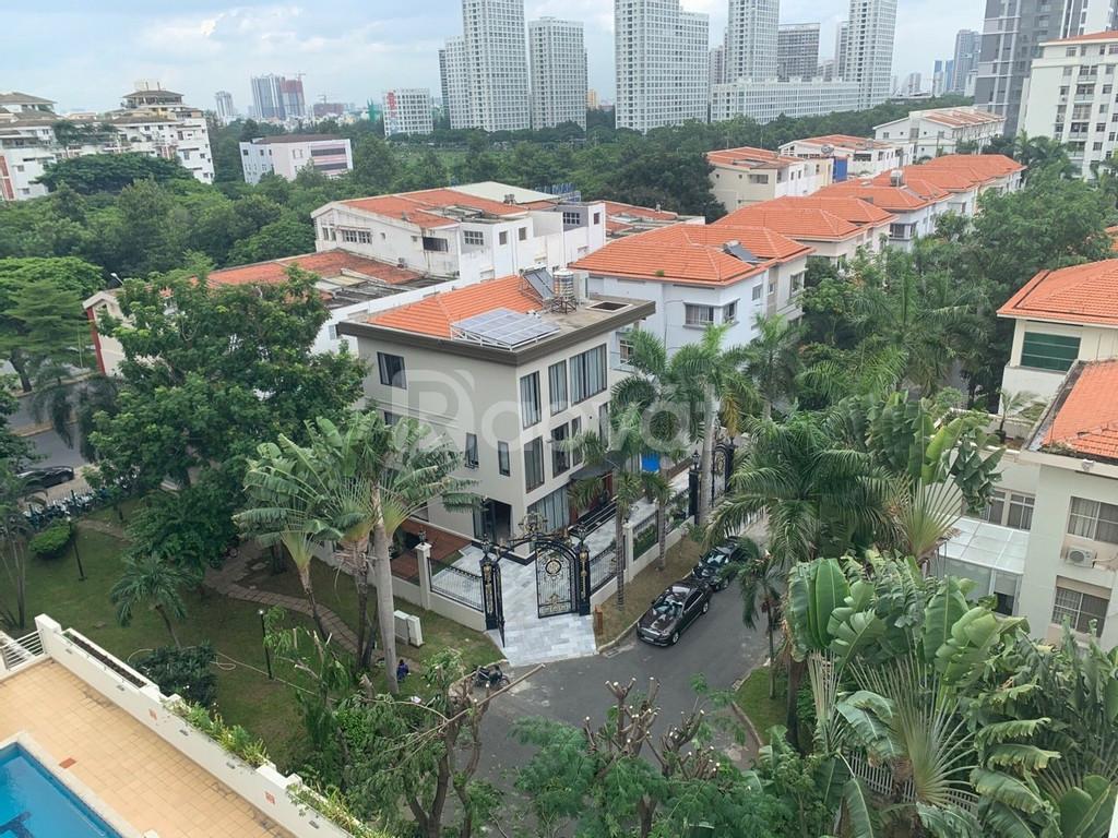 Cần bán căn hộ chung cư Mỹ Khánh 1 PMH, Q7, 112m2, 2PN, giá 3,4 tỷ (ảnh 4)