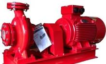 Máy bơm điện chữa cháy Canatech 180Hp CA125-400-1E