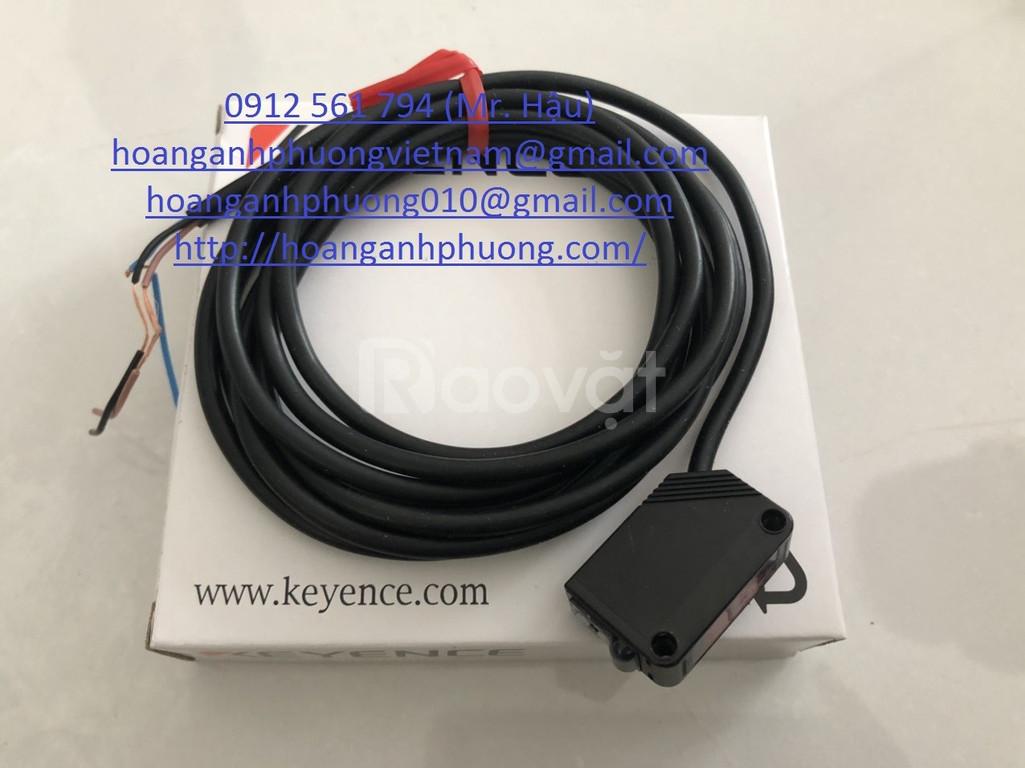 Cung Cấp thiết bị cảm biến keyence - Cty Tnhh Hoàng Anh Phương