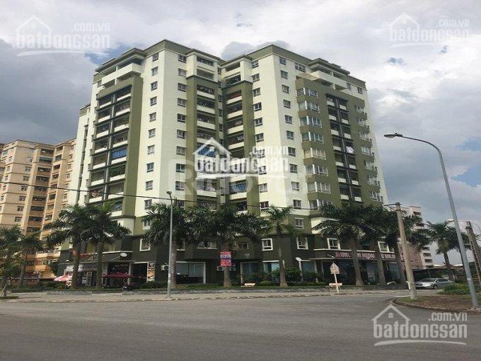 Cho thuê căn hộ tầng 3 nhà 17-3 KĐT Sài đồng, Long Biên (ảnh 1)