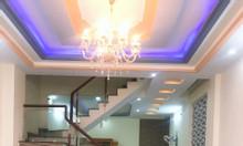 Nhà 3.5 tầng thiết kế đẹp HXH đường Hương Lộ 2, SĐCC, vị trí đắc địa