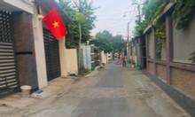 Bán đất 1 xẹc Lê Hồng Phong giáp KDC Phú Hoà 1 đường nhựa 5x27m