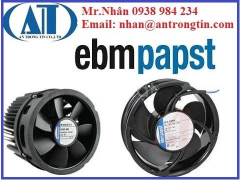 Quạt tản nhiệt Ebmpapst chính hãng