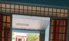 Bán nhà Nhơn Trạch 110m2 đường ôtô khu dân cư xã Phú Đông