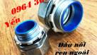 Phân phối ống ruột gà lõi thép, ống luồn dây điện  (ảnh 6)